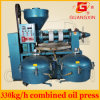 Yzlxq130-8 Cottonseeds Oil Squeezing Machine with Oil Filter
