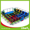 EU Standard Best Quality Kids Indoor Trampoline with Foam Pit