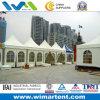 3mx3m Aluminum PVC Pagoda Tent for Party, Events