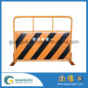 Road Way Safetey Crowd Control Barrier with Panel /Sheet/Plate