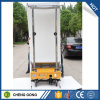 Auto Wall Plastering Machine Wall Rendering Machine for Mortar Lime Gypsum Cement Spraying