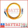 Sc/Upc to Sc/Upc Sm Fiber Optic Patch Cord