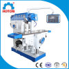 Heavey Cutting RAM Milling Machine (X5746)