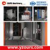 Complete Aluminium Powder Coating Vertical Line