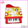 Mini Wooden Piano Toy for Children Playing (W07K001)