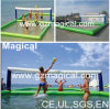 Inflatable Water Volleyball Field (MJE-008)
