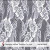 Raschel Nylon Lace Fabric by The Yard (M1060)