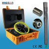 Inspection Pipe Camera Push Drain Camera, 20m Cable, Recording