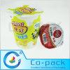 Aluminum Foil Sealing Food Plastic Packaging