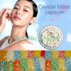 Crystal Mask Capsules Whitening Face Mask