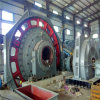 Rock Gold Ore Grinding Plant Ball Mill with Good Manufacture