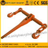 Us Type Standard Forged Ratchet Type Load Binder From Tsingtao