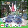 Large Multi Functional Bungee Trampoline