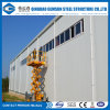 Pre-Engineered Steel Frame Warehouse (SL-0043)