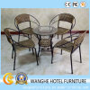 Garden Deck Furniture Dining Set