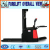 1.4t AC Full Electric Stacker Reclaimer Pallet Stacker (ES14-14RA)
