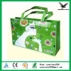 2016 Hot Sale Non Woven Laminated T-Shirt Bag