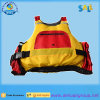 Yellow Kayak Life Vest for Sale