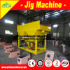 Gravity Mining Separation Machine Saw Tooth Wave Jig Duplex