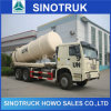 Popular Sinotruk HOWO 6X4 Tank Sewage Suction Tanker Truck