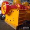 Supply Jaw Crusher for Crushing Hard Stone (PE500X750)