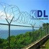 Galvanised, PVC, Vinyl Chain Link Fencing