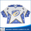 OEM Service Cheap Ice Hockey Jersey Garment
