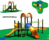 Commercial Playground Equipment FF-PP214