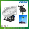 China Brand Easy Operation Disc Fertilizer Making Machine