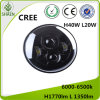 Amzon Hot Selling LED Headlight for Jeep High Power 7 Inch