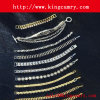 Decorative Chain/Clothing Chain/Metal Trims Chain/Alloy Chain/Purse Chain/Handbag Chains/Aluminum Chain