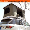 Hot Selling Hard Shell Roof Top Tent with Annex