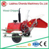 High Capacity Wood Branch Chipper Shredder