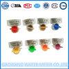Plastic Anti-Tamper Seals for Fuel Gas