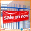 380GSM Single Printed Advertising Sale PVC Banner
