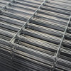 Euro Panel Curvy Welded Fence Iron Wire Mesh