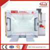 Best Selling Guangli Brand Gl4000-A1 Hardened Steel Made Car Spray Booth Equipped with Filter