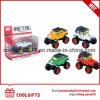 Top Quality Mini Die Cast Metal Rebound Humvee Jeep Toy Model (M8118K)