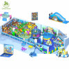South Africa Wonderful Indoor Playground Equipment Toys