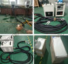 Ultra-Stable Induction Heating Equipment for Matel Heat Treatment with 2 M Flexible Connection Hf-40ab