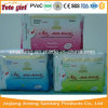 Cheapest Price 100%Cotton Breathable Surface Anion Sanitary Napkin Manufacturer in China
