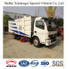 Competitive Hydraulic Machine Truck Mounted Sweeper