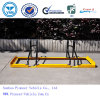Hot-DIP Galvanizing Outdoor Metal Bicycle Standing Rack (ISO SGS TUV Approved)