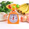 5kg Orange Spring Household Mechanical Kitchen Scale
