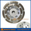 "4"" Diamond Cup Wheels for Grinding"