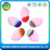 Free Sample 1PCS Synthetic Hair Heart Shaped Makeup Brush