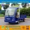 Zhongyi Brand Low Speed 1 Ton Electric Loading Truck
