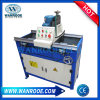 PVC Pipe Crusher Blade Sharpener Machine