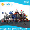 High Quality Amusement Equipment, Standard Children Amusement Park Equipment, Outdoor Playground (FQ-05901)