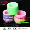 Indoor park equipment In-line zip tie/low profile cable tie